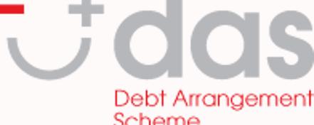 The Debt Arrangement Scheme – Is it working the way it was intended?