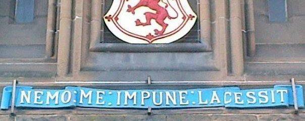 Scottish Gov To Introduce UKs Longest Bankruptcy