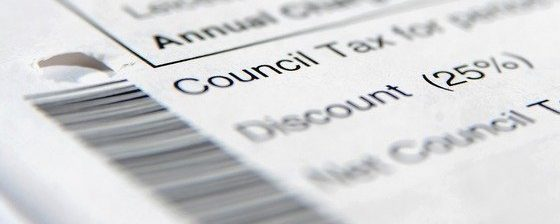 Council Tax Freeze Failing the Poor