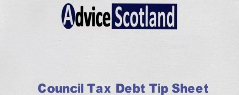 Council Tax Debt Tip Sheet