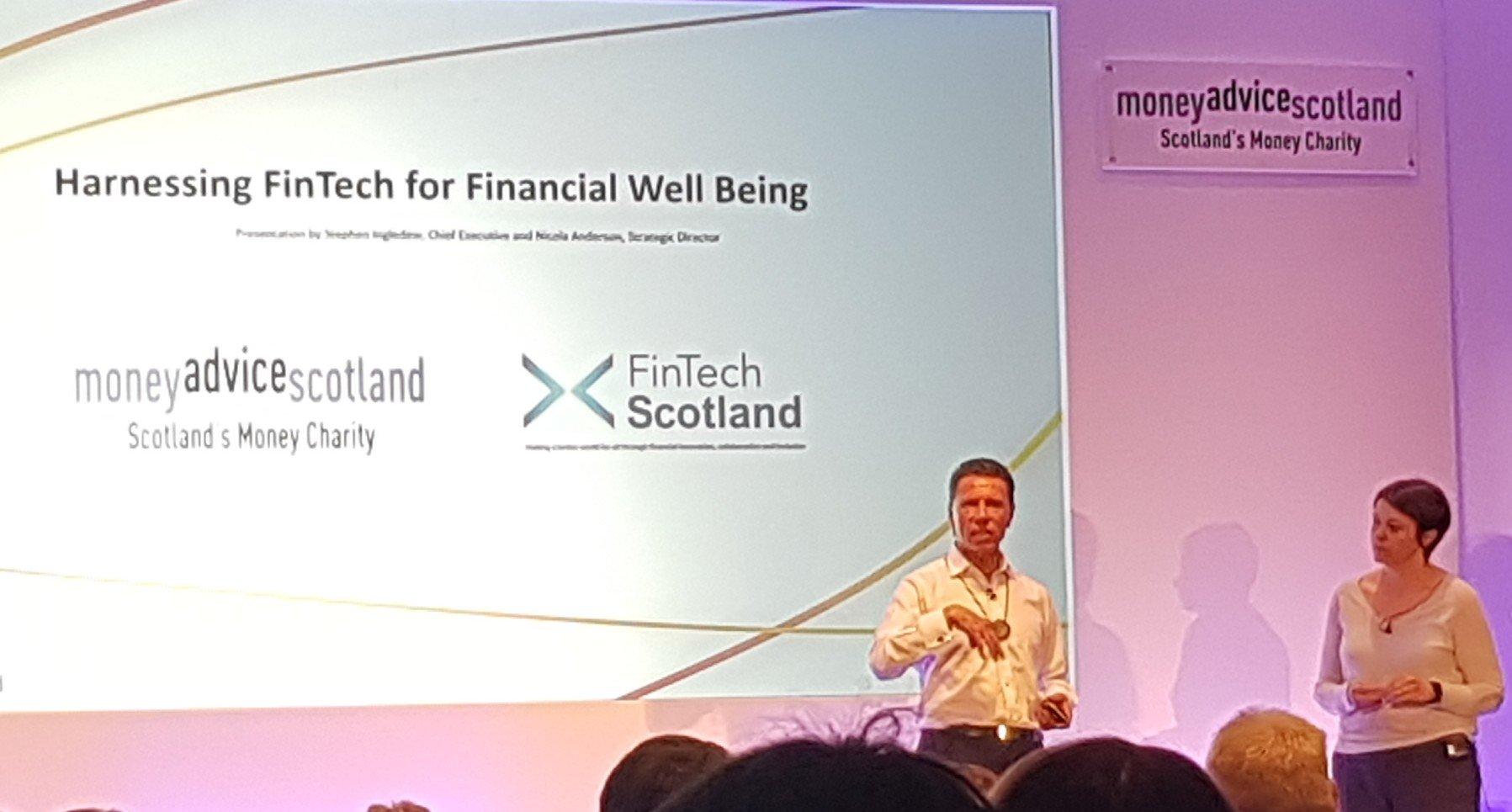 Fin Tech Scotland