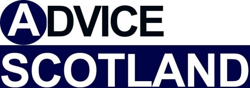 Advice Scotland Logo